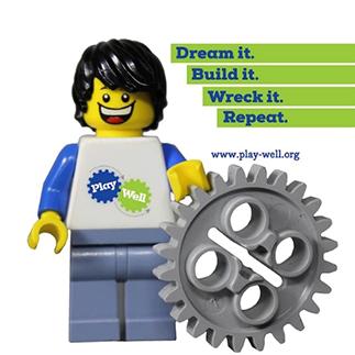 Lego Camp Logo