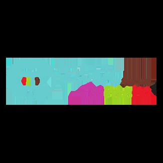 Talk to the camera logo