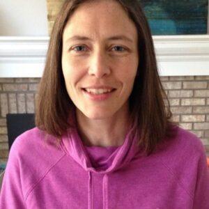 Kristen Peterka : Communications Coordinator