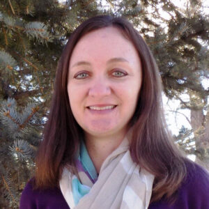 Victoria DeSair : Executive Director
