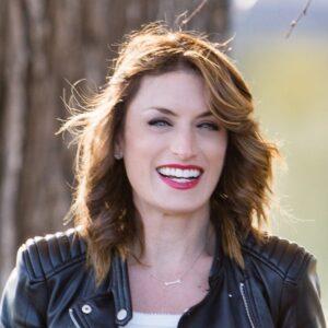 Allison Hefner : Communications Associate and Life at Ken-Caryl Editor