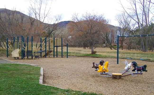 Brannon Gearhart Park