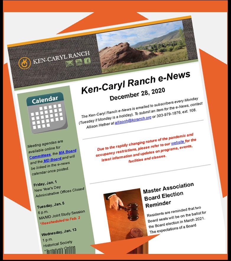 e-news 2020