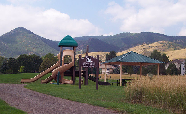 North Ranch Park