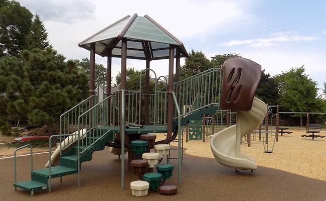 Saddlewood Park