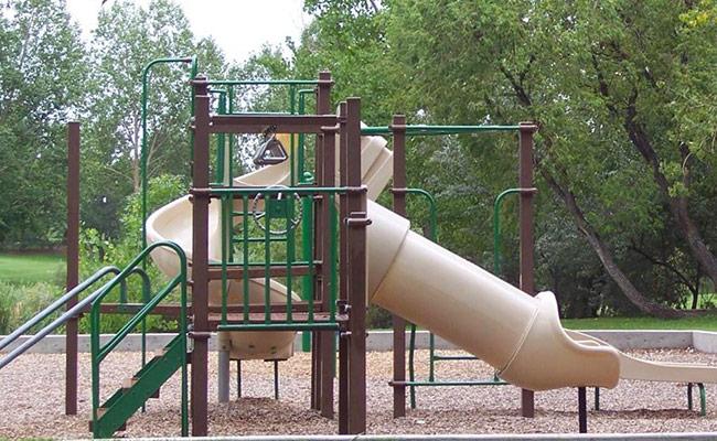 Settlement Pond Park